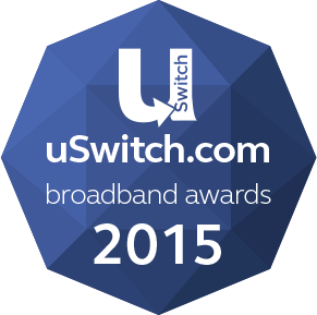 Broadband Awards 2015
