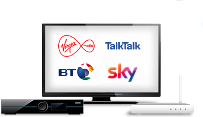 Sky broadband plans compared - what broadband speed can I get with Sky?