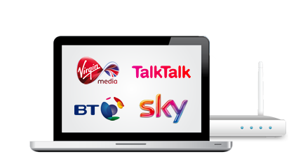 Best deals phone broadband and tv