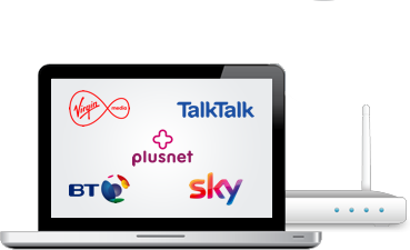 Best broadband deals students uk
