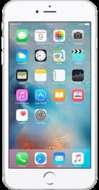 iPhone 6s Plus 64GB Silver