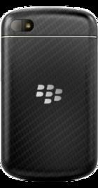 BlackBerry Q10 back