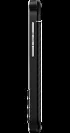 BlackBerry Q10 side
