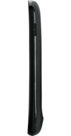 Google Nexus S side