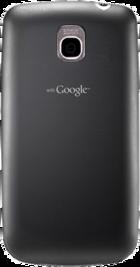 LG Optimus One back