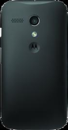 Motorola Moto G 8GB back