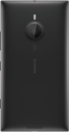 Nokia Lumia 1520 back