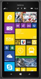 Nokia Lumia 1520 front