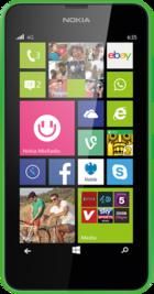 Lumia 635 Green