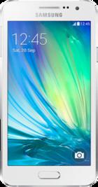 Galaxy A5 Silver