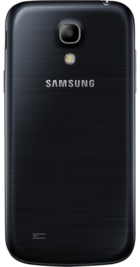 Samsung Galaxy S4 Mini back
