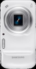 Samsung Galaxy S4 Zoom back