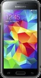 Samsung Galaxy S5 Mini front