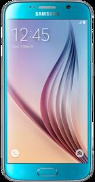 Galaxy S6 64GB Blue