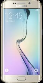 Galaxy S6 edge 32GB Gold