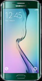 Galaxy S6 edge 128GB Green
