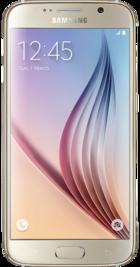 Galaxy S6 64GB Gold
