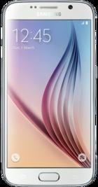 Galaxy S6 32GB White