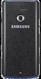 Samsung Omnia Lite B7300 side