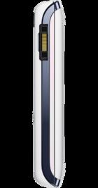 Sony Ericsson Aino side