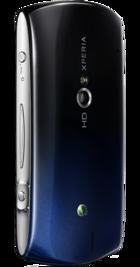 Sony Ericsson Xperia Neo side