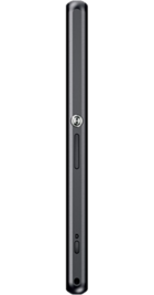 Sony Xperia Z1 Compact side