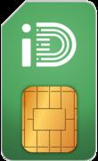 iD Mobile SIM
