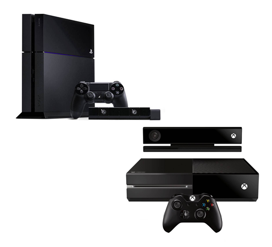 New consoles use three times more electricity than previous models