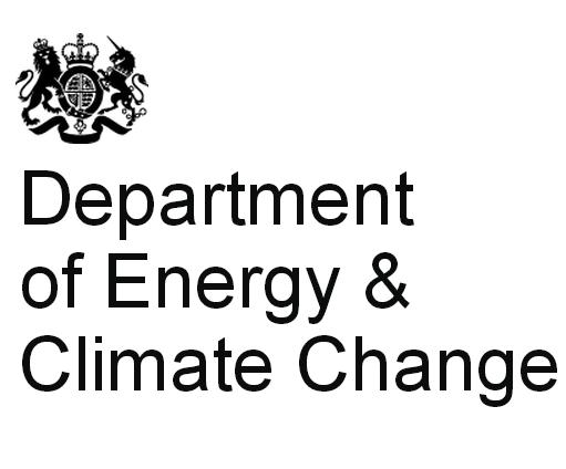 DECC expects many households not to benefit from the £12 rebate