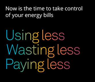The Big Energy Event: Use less, Waste less, Pay less