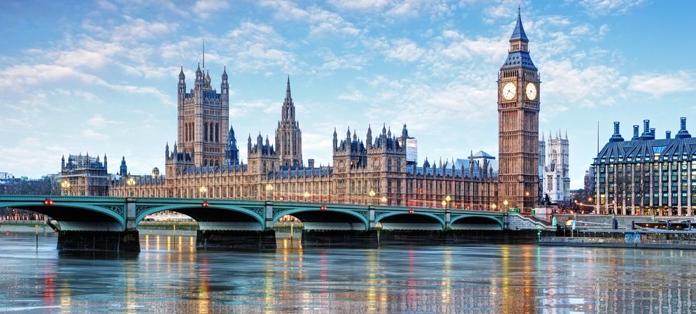 Houses of Parliament — UK Parliament