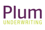 Buildings insurance from Plum