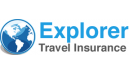Travel insurance from Explorer