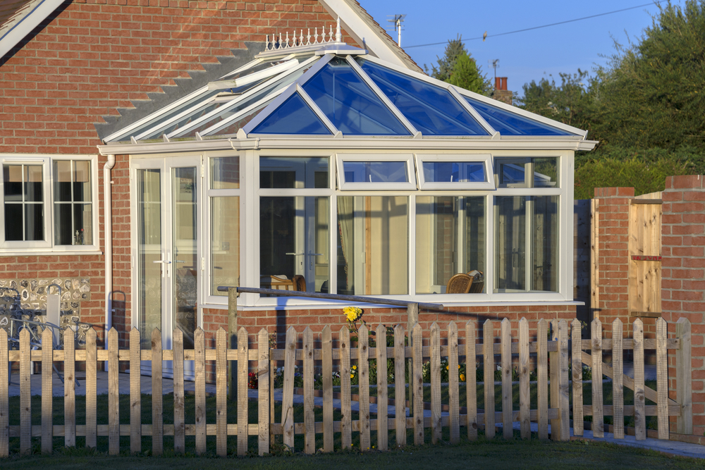 Conservatories vs basements, how to pay for home improvement
