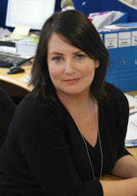 Audrey Gallacher, Head of Energy at Consumer Focus