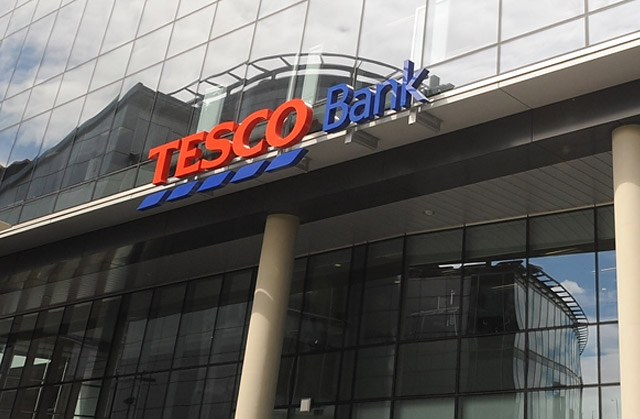 Tesco Bank Offices