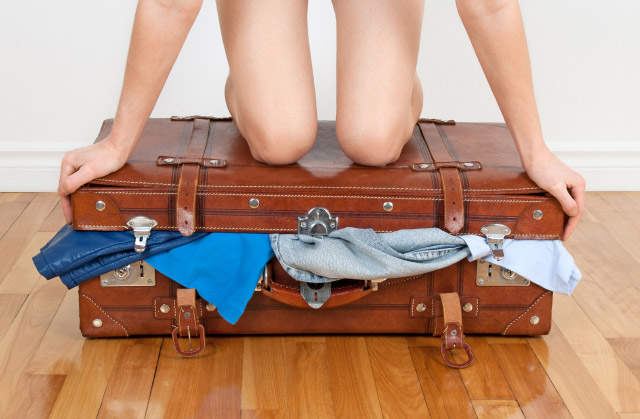 Cost of holiday luggage has increased largely due to the rise in gadgets