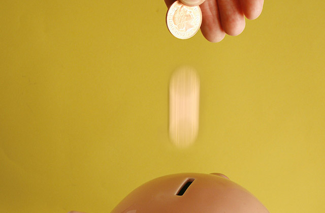 According to the Money Advice Service's report, 21% of people now earn less than they did three years ago