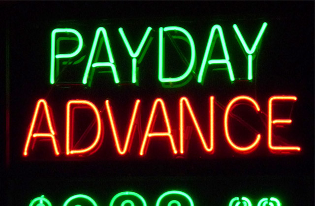 Go day payday loans photo 1