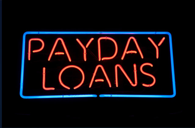 Companies That Offer Payday Loans