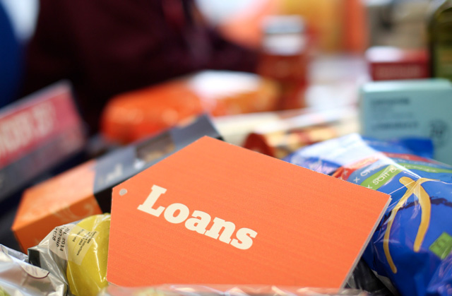 Sainsburys offer unsecured loans up to £35,000