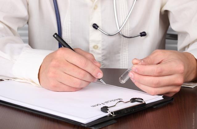 Life Insurance Health Checks