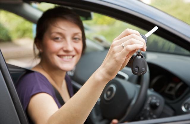 Transfer car insurance