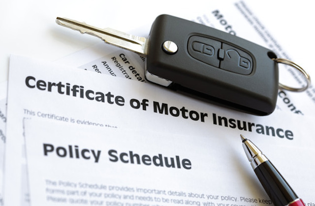 Car insurance - what does my cover include?
