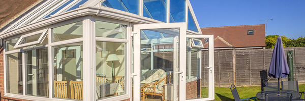 Home improvements that can add value to your home for Adding a conservatory