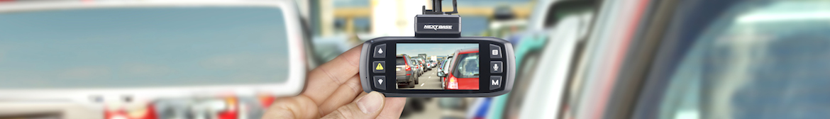 using a dashboard camera