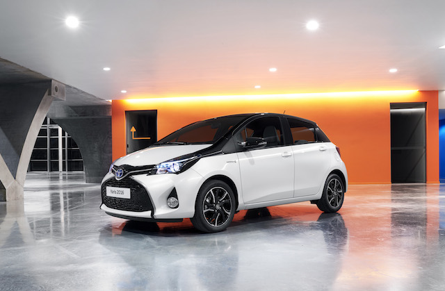 Cheapest car insurance - Top 10 - Toyota Yaris