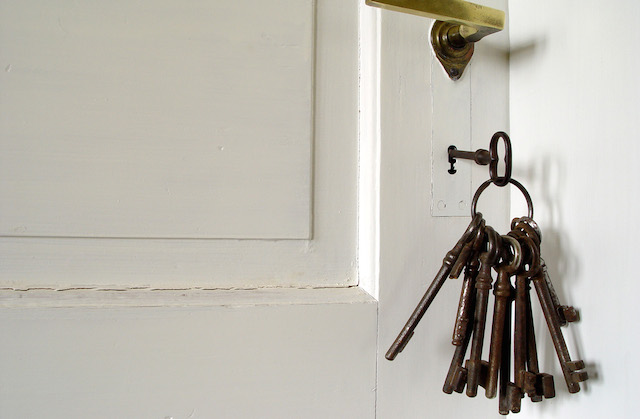 burglary home insurance