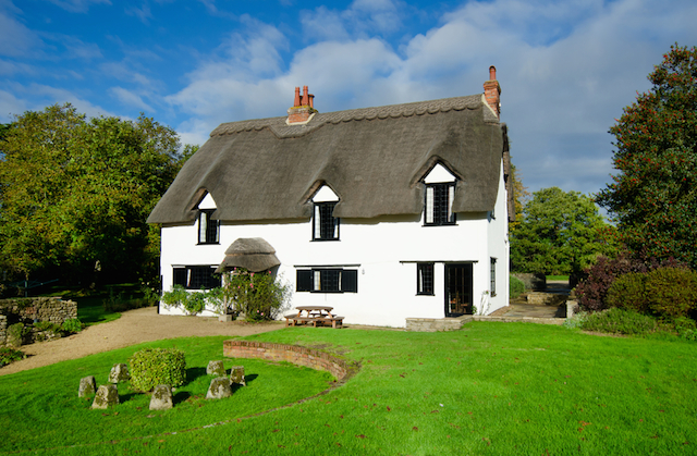 thatched house insurance
