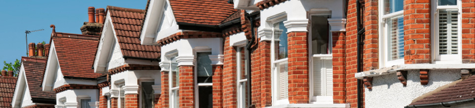 Mortgages for first-time buyers